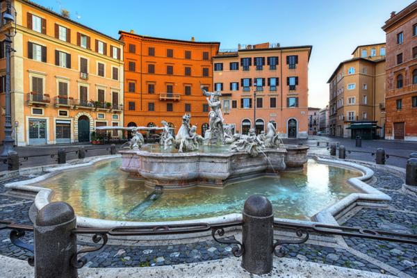 Tramex - Rome