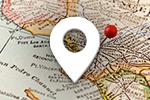 Tramex Travel - Locations