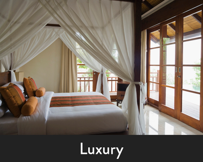 Tramex Travel - Luxury