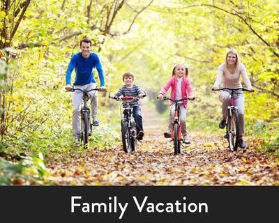 Tramex Family Vacations