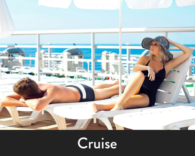 Tramex Travel - Cruise
