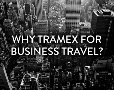 Why Tramex Travel?