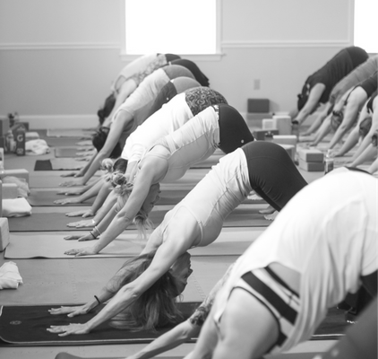 Rated Best Yoga Studios in Boston 2016