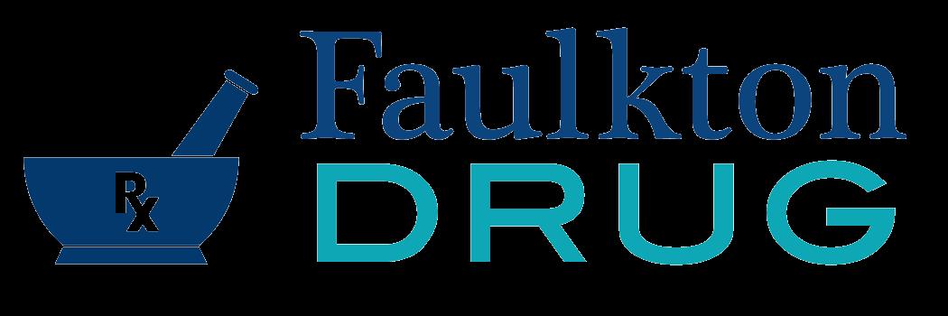 New - Faulkton Drug