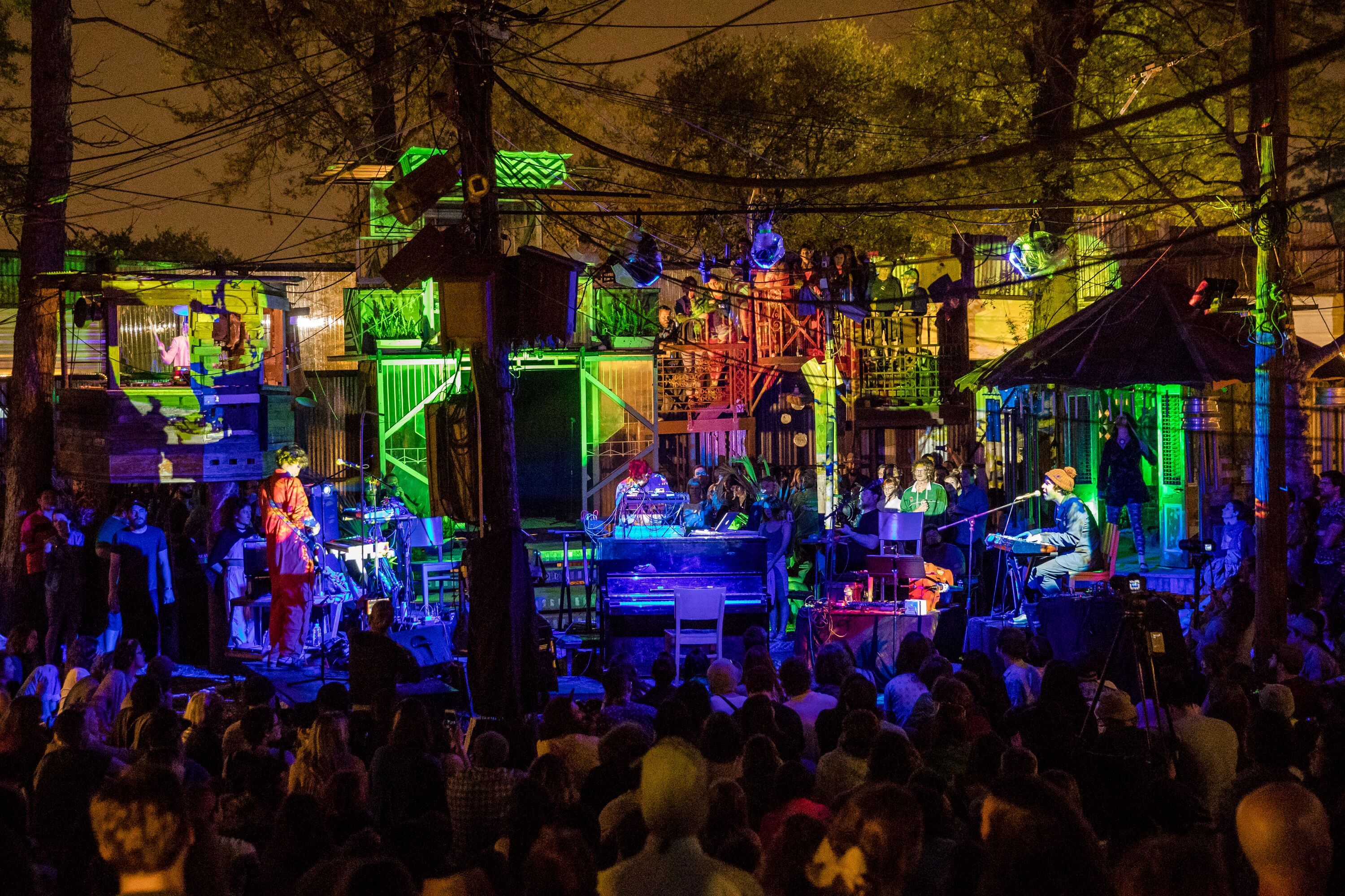 AnimalCollective_MusicBoxVillage