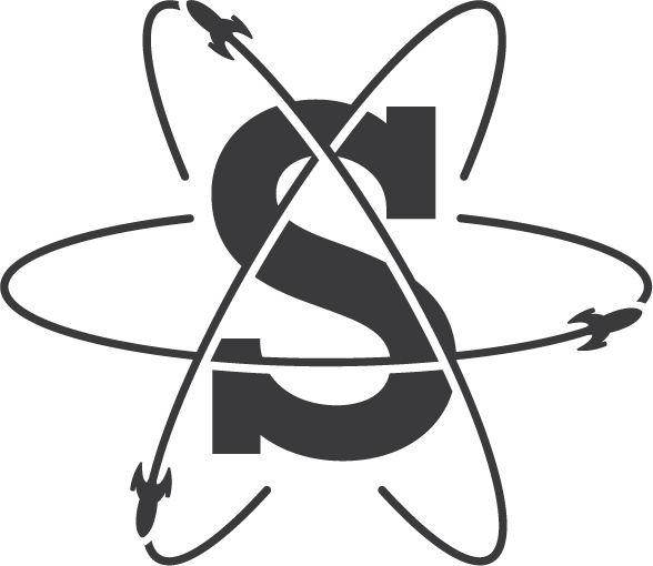 SpaceCraft Logo