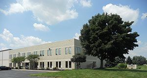 Kaufman Engineered Systems Manufacturing Facility