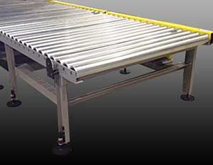 Pallet and Case Handling Conveyor Systems - Kaufman Engineered Systems
