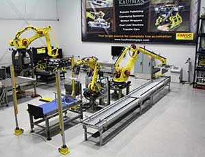 Research and Design Laboratory - Kaufman Engineered Systems