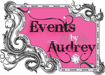 Events by Audrey