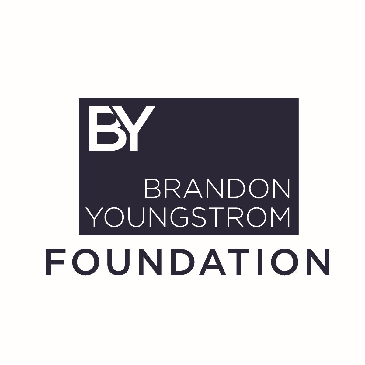 Brandon Youngstrom Foundation Logo
