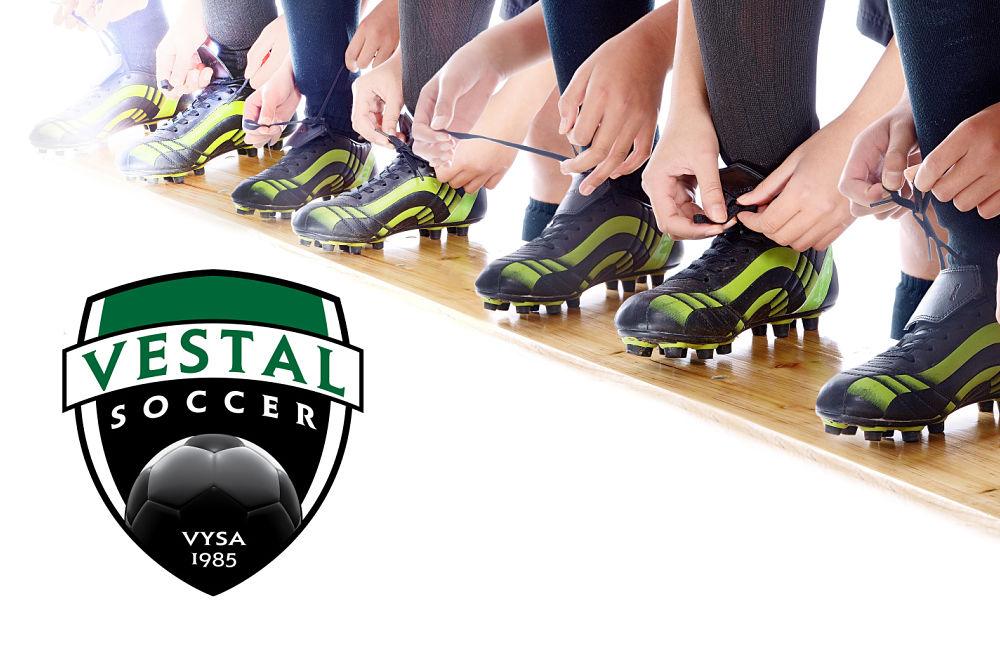 VYSA Indoor Practice Schedule for 2018-2019