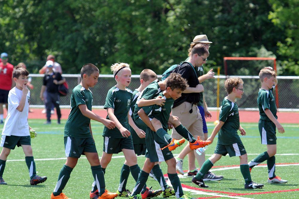 Force - Syracuse Northstars Cup 2017