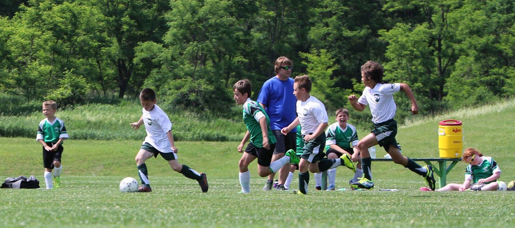 Youth Travel Soccer - Vestal Youth Soccer