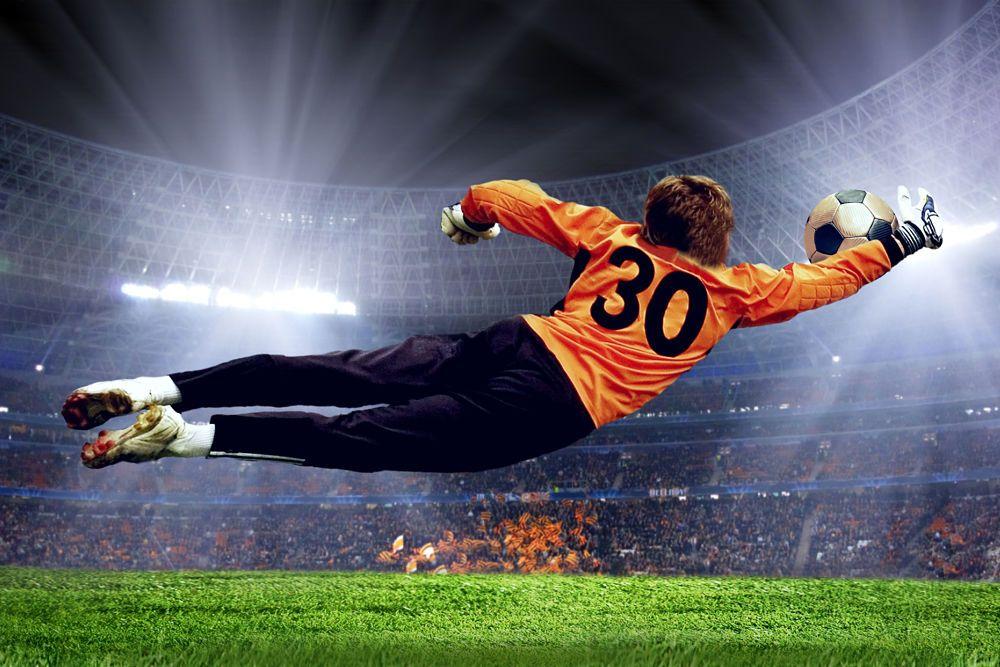 VYSA Goalkeeper Camp
