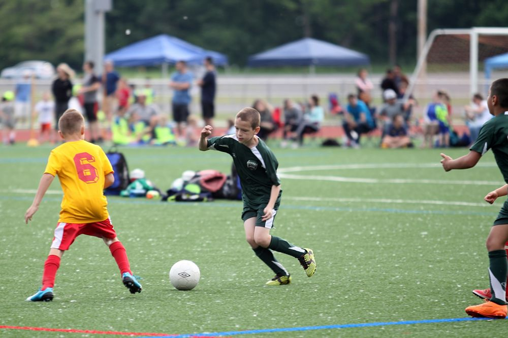 Youth Travel Soccer Sign Ups