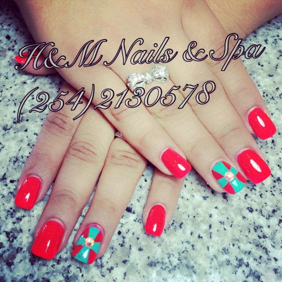Killeen Mall Nail Salon - Best Nail 2018