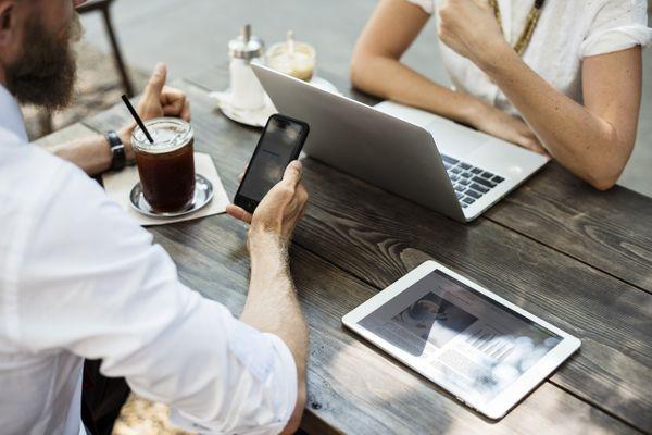 Optimize Business Practices