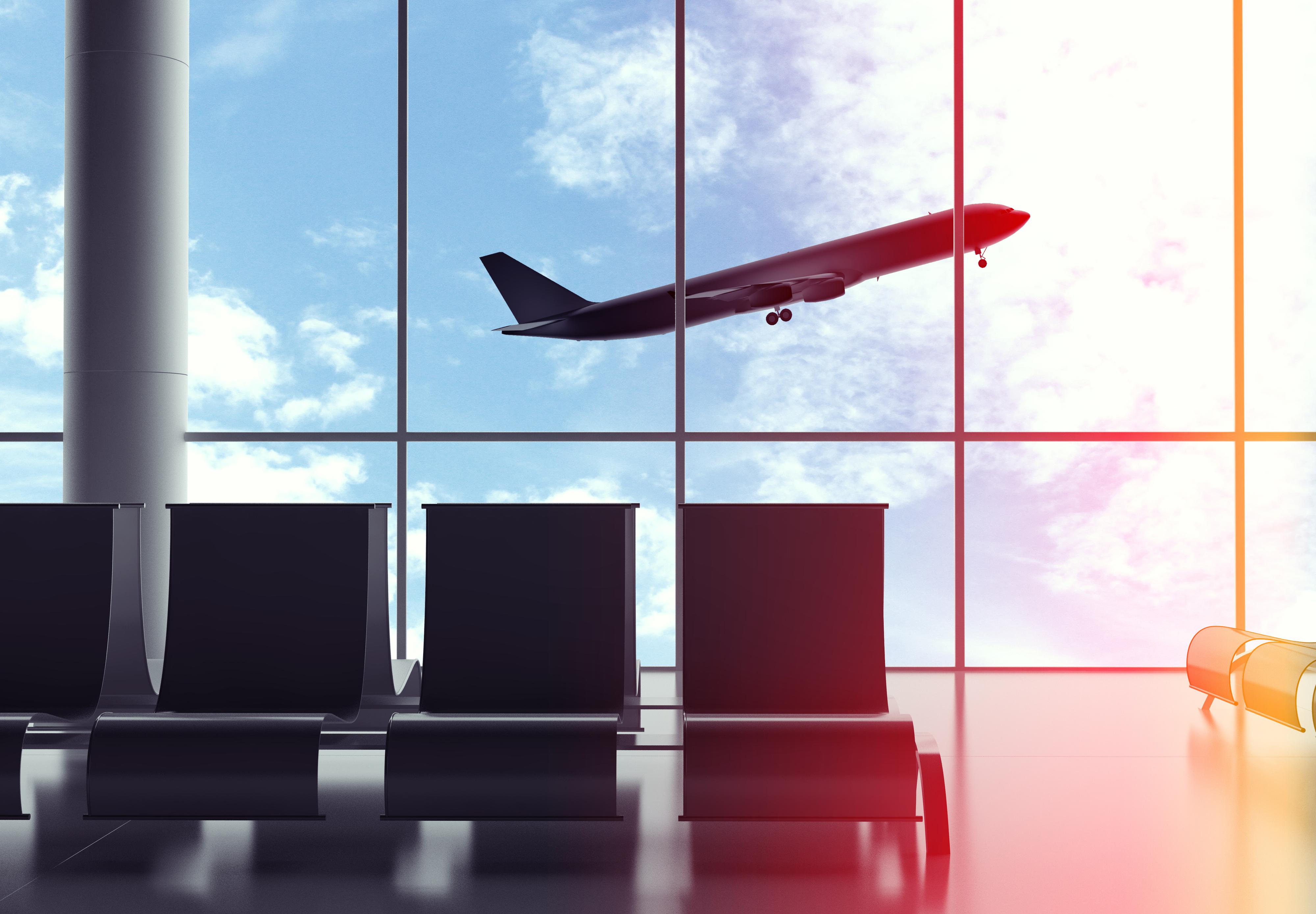 Encompass Worldwide Air Travel