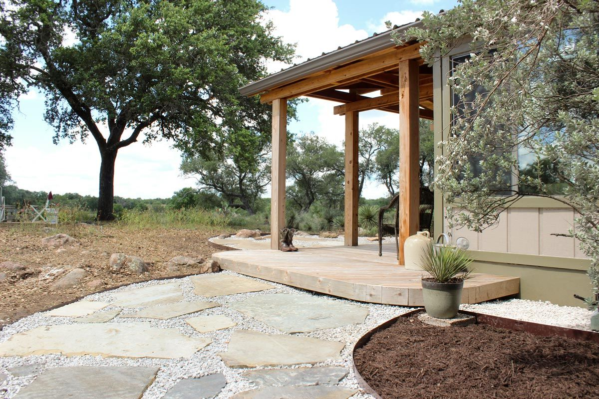 GILLIAN PROJECT | LLANO, TX