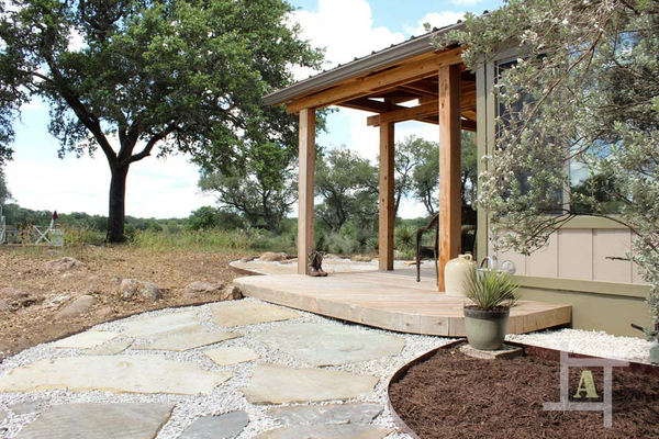 Llano Project Completed