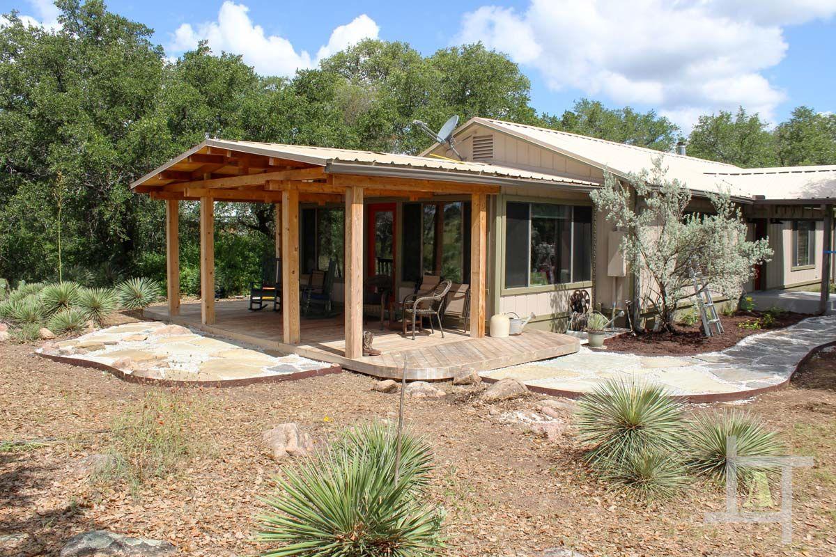 Gillian Project | Llano, Tx