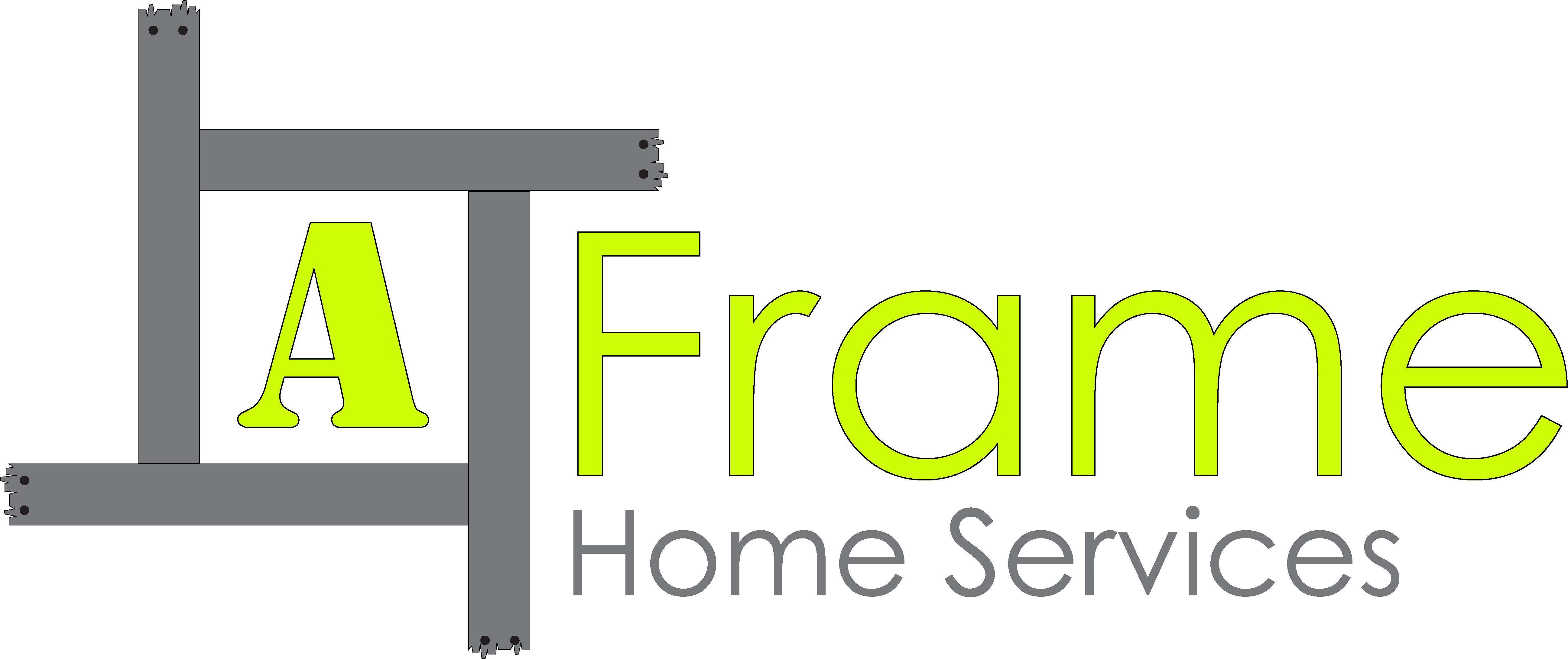 A Frame Home Services