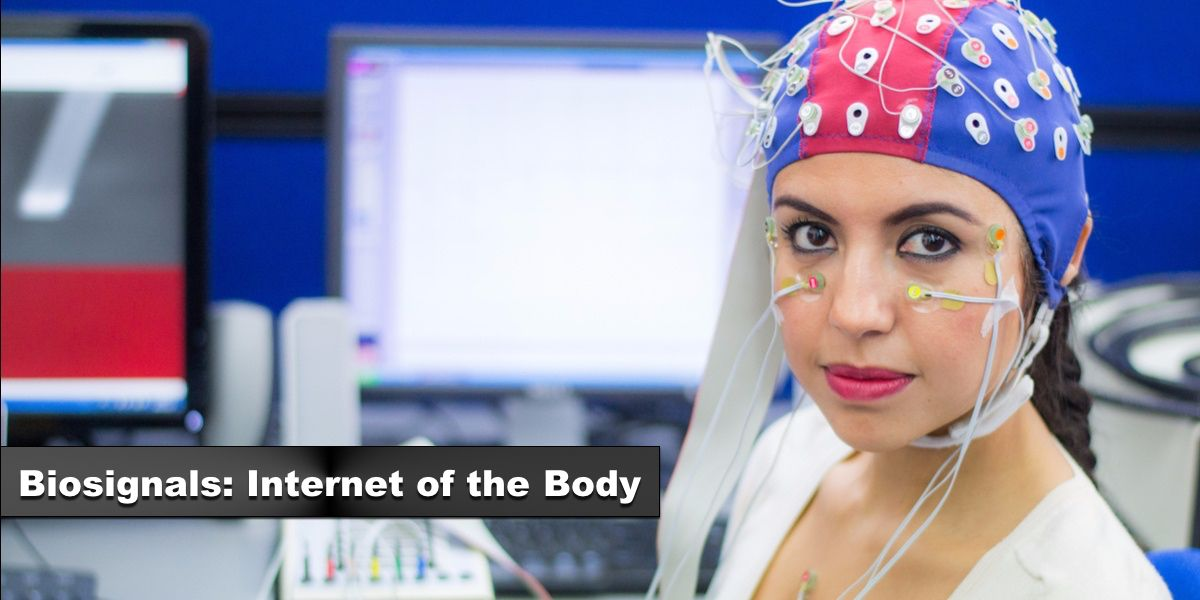 Biosignals Internet of the Body