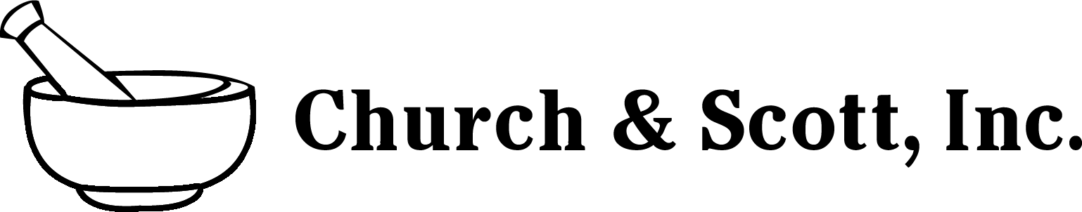 RI- Church & Scott Inc.