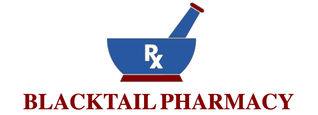 Blacktail Pharmacy