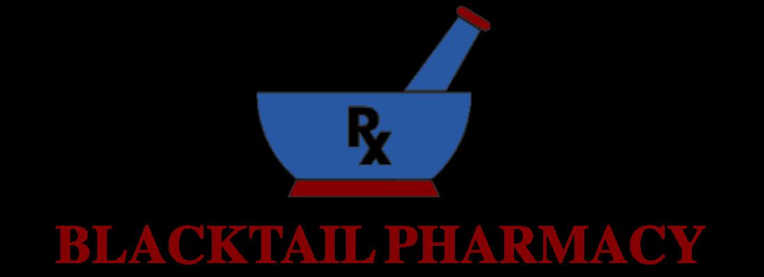 Blacktail Pharmacy