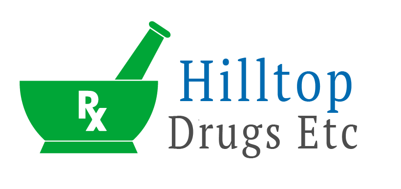 Hilltop Drugs Etc - NE