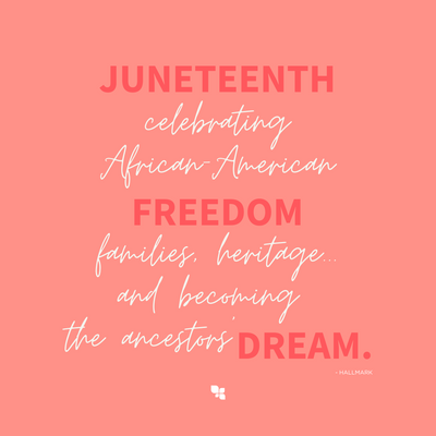 juneteenth quote