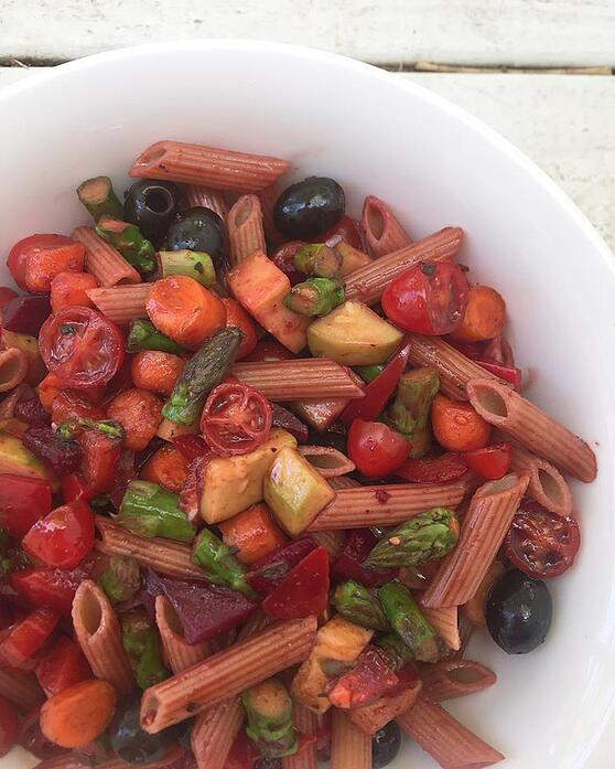 Healthy-Labor-Day-BBQ-Ideas-roasted-veggie-pasta-salad.png