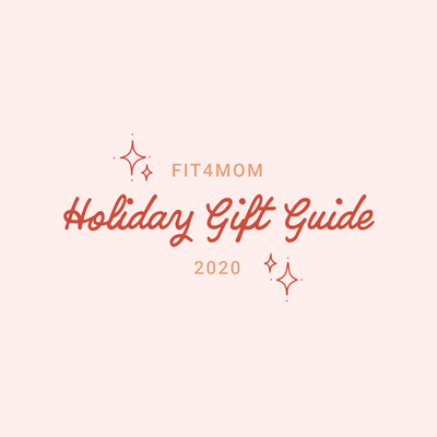 FIT4MOM's 2020 Holiday Gift Guide: Unique Gifts for the Whole Family