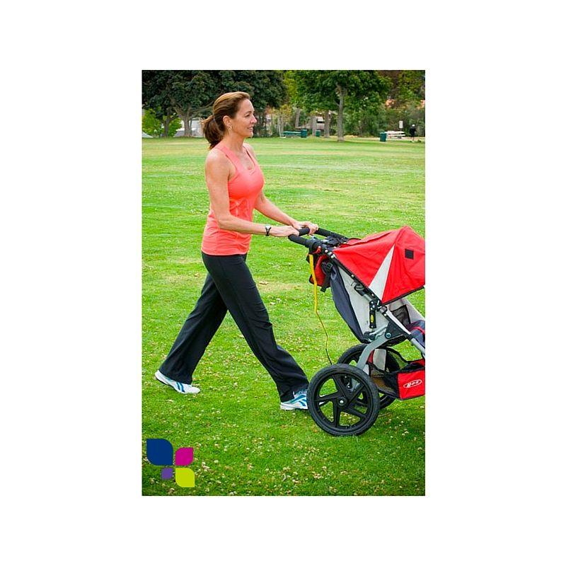 stroller fitness