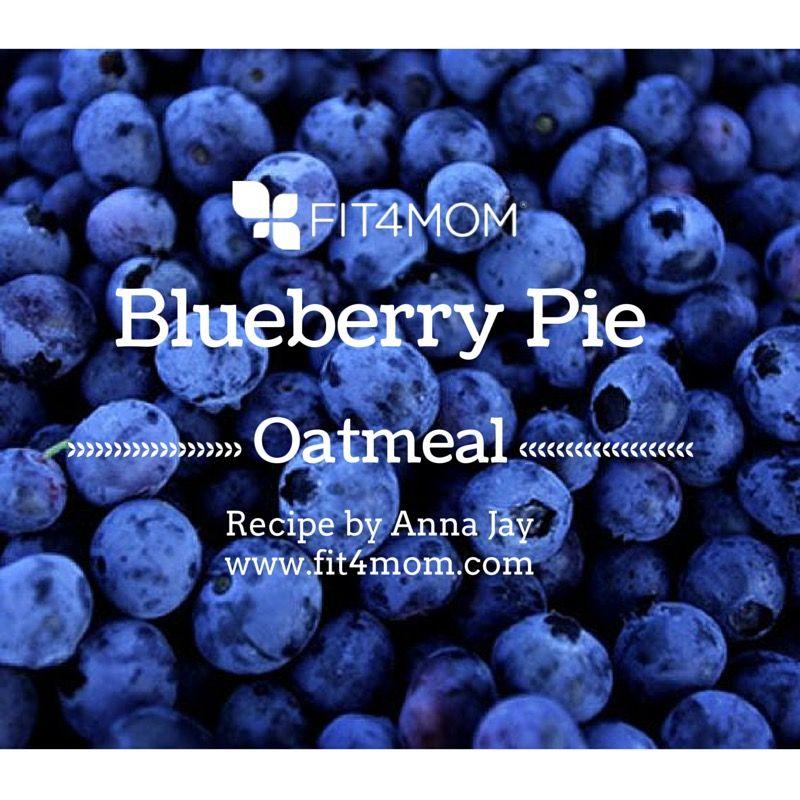 Blueberry pie oatmeal pic.JPG