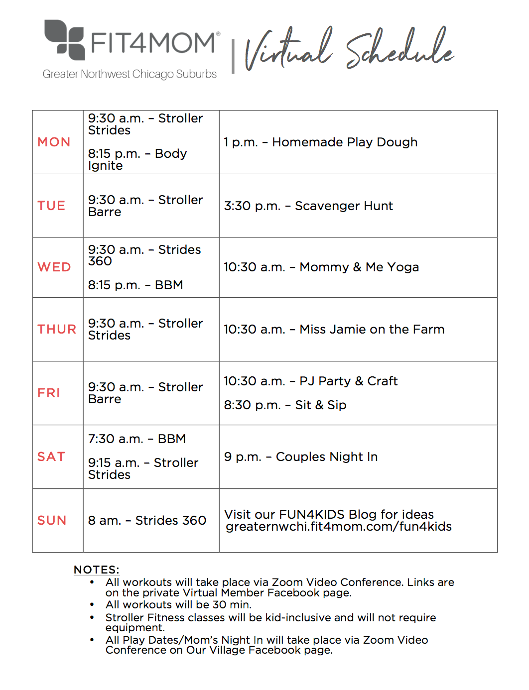 Virtual Class Schedule and Activities - Week 3.png