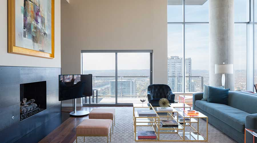 Luxe High-Rise