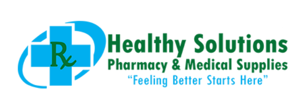 Healthy Solutions Pharmacy & Medical Supplies