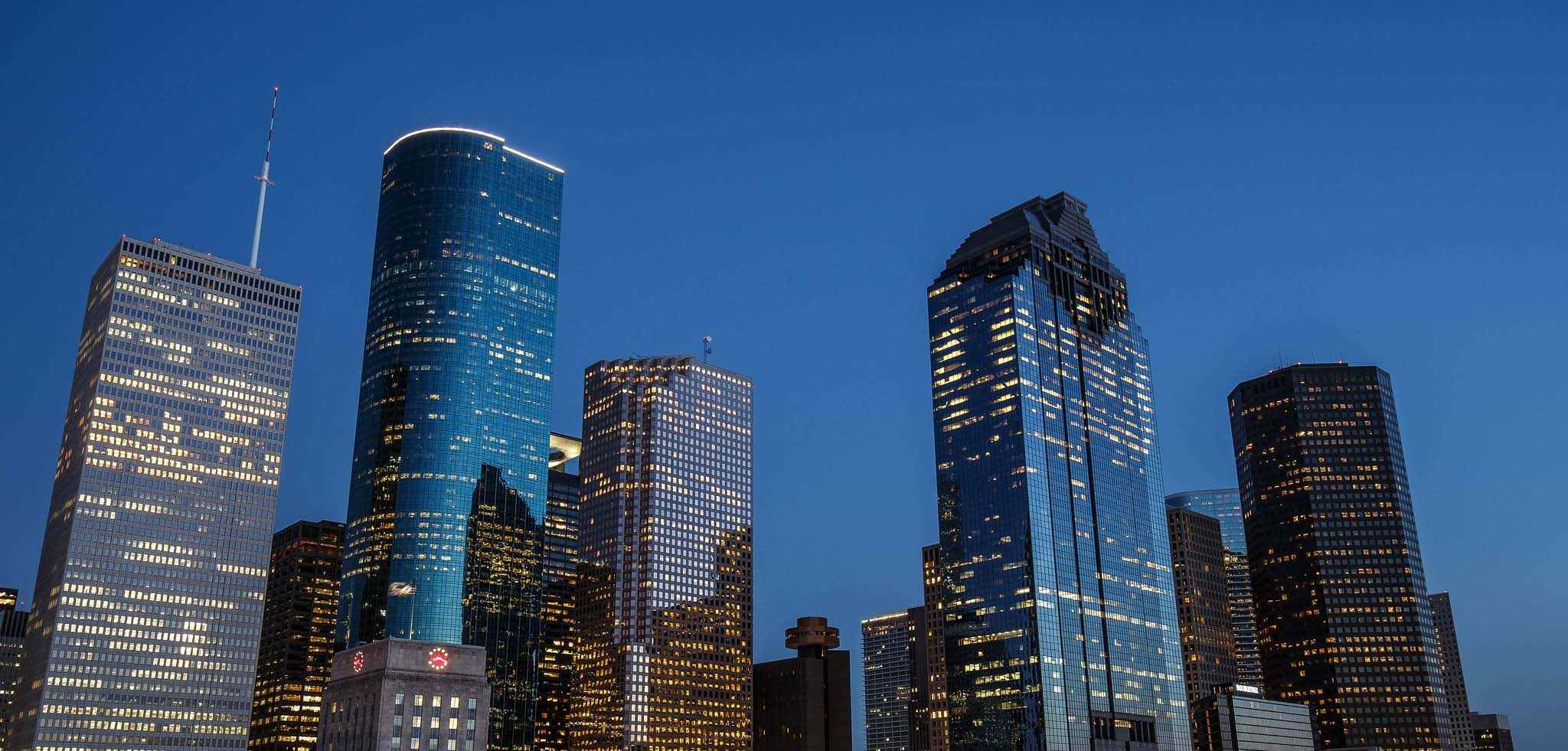 Recurrent is a Houston-based investment firm focused on opportunities created by energy cycles.