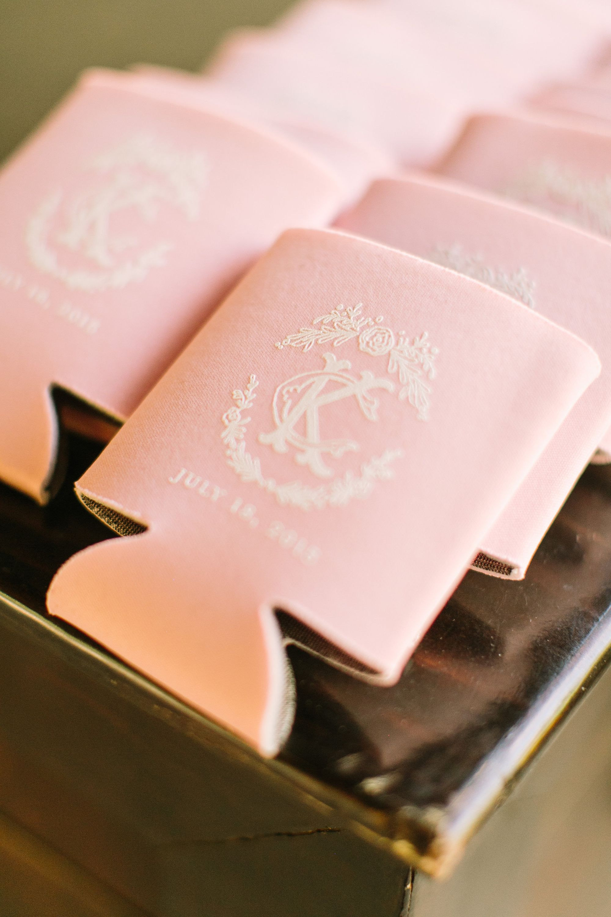houston wedding favors