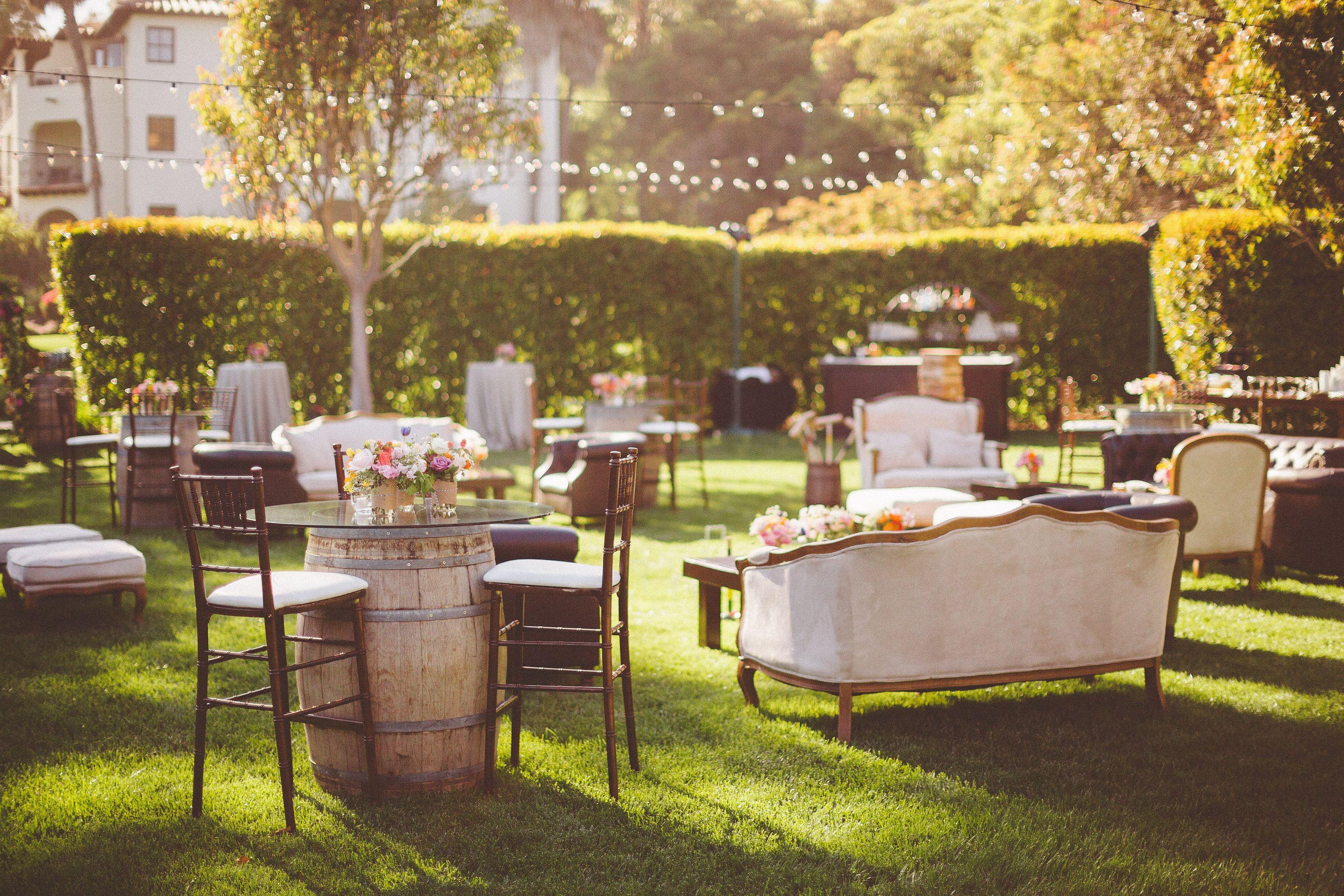 houston wedding lighting