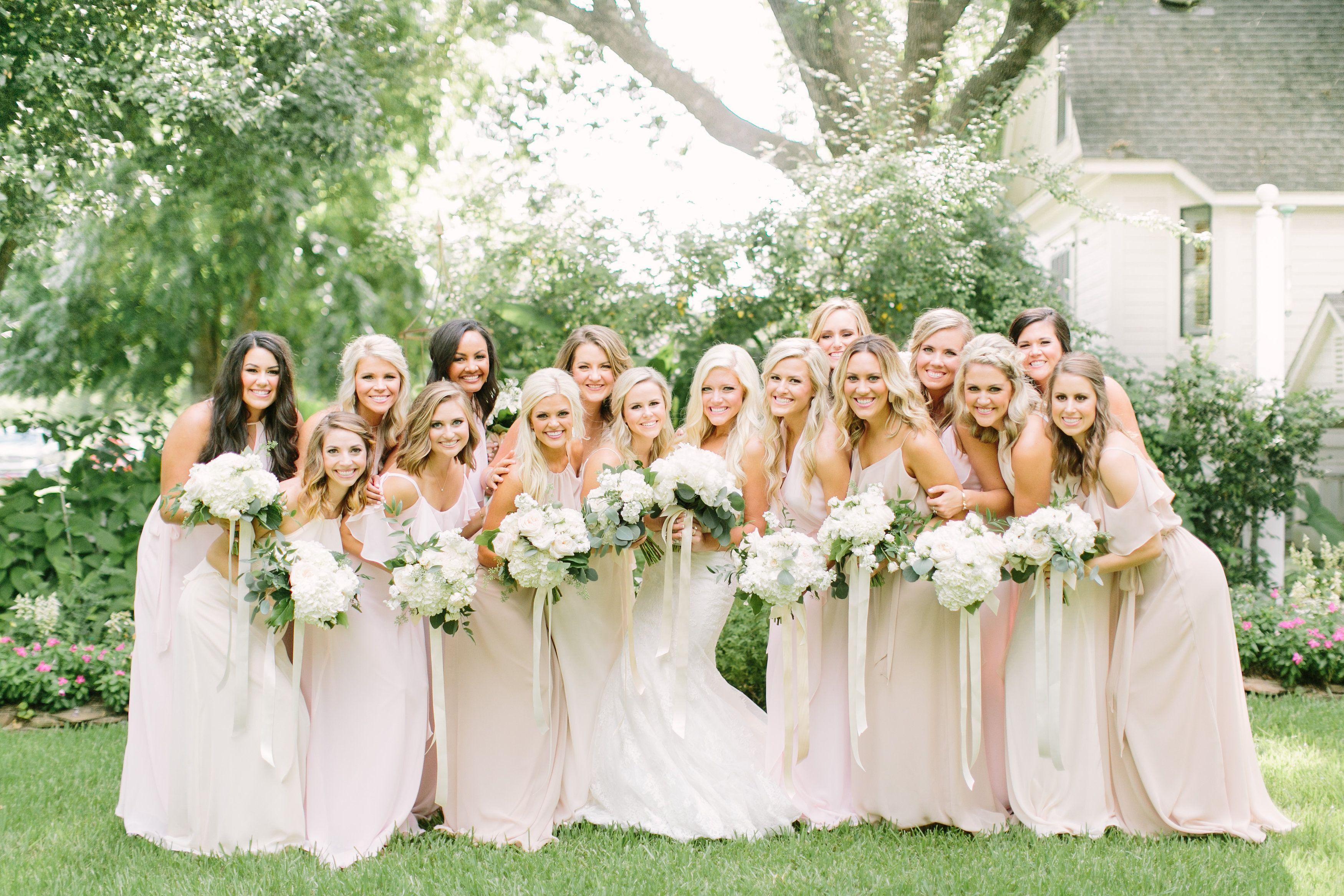houston wedding planning
