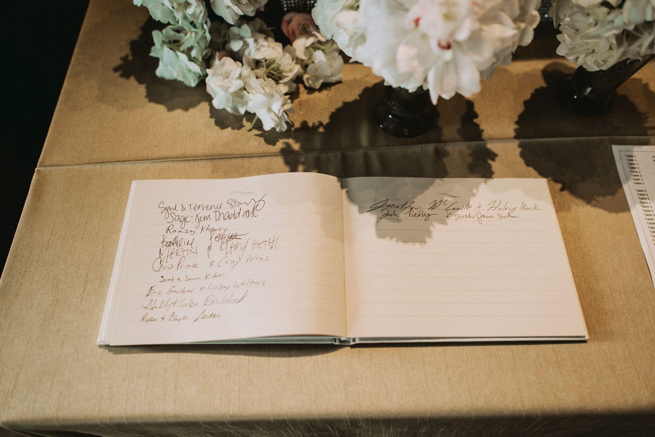wedding planners houston