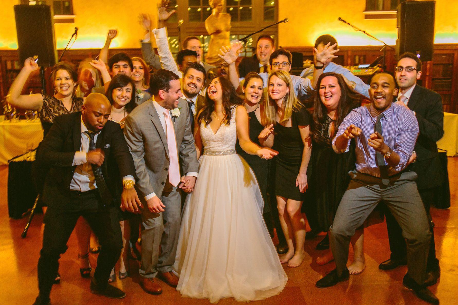 Wedding Event Planner Houston