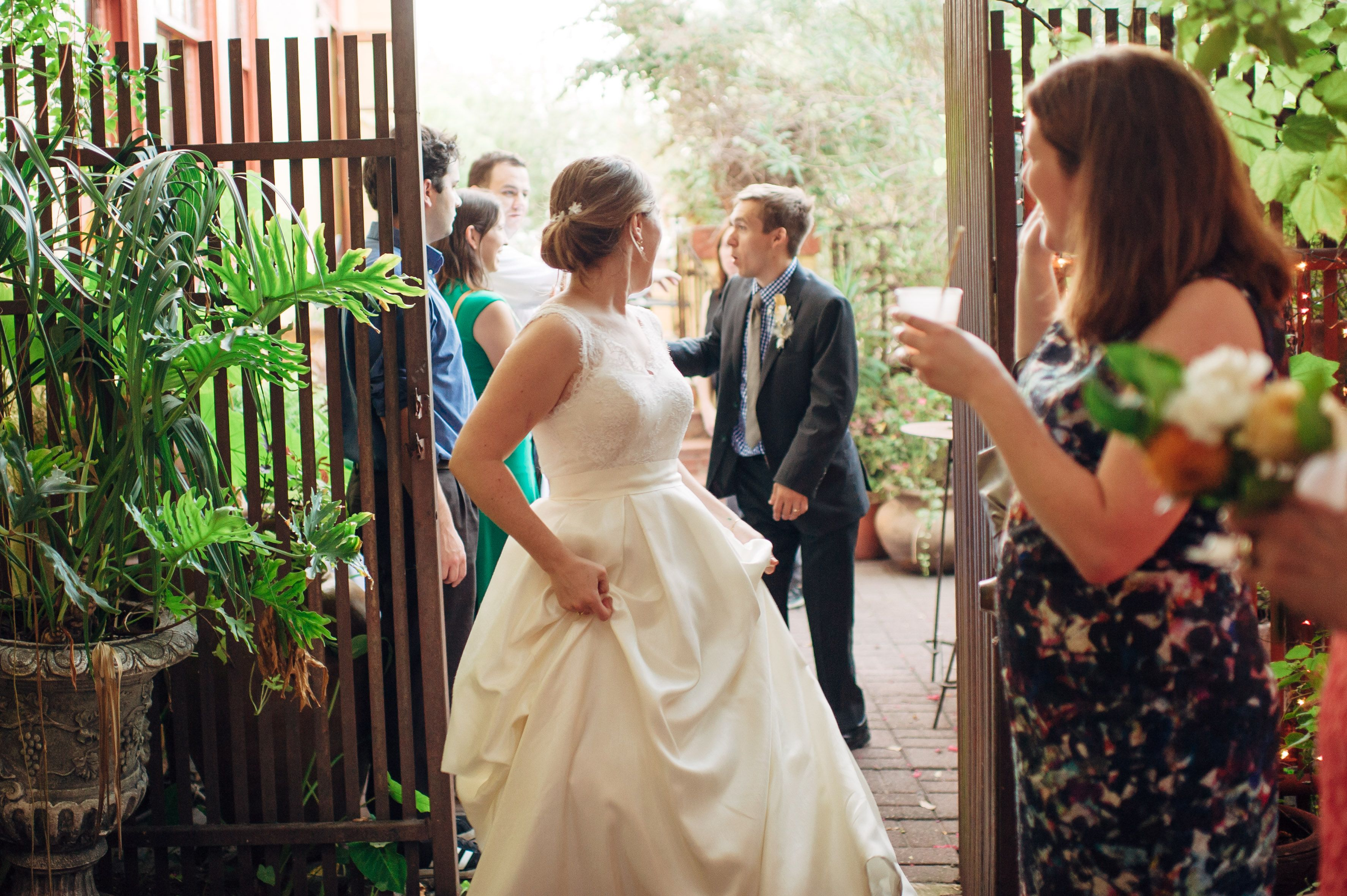 wedding planners houston