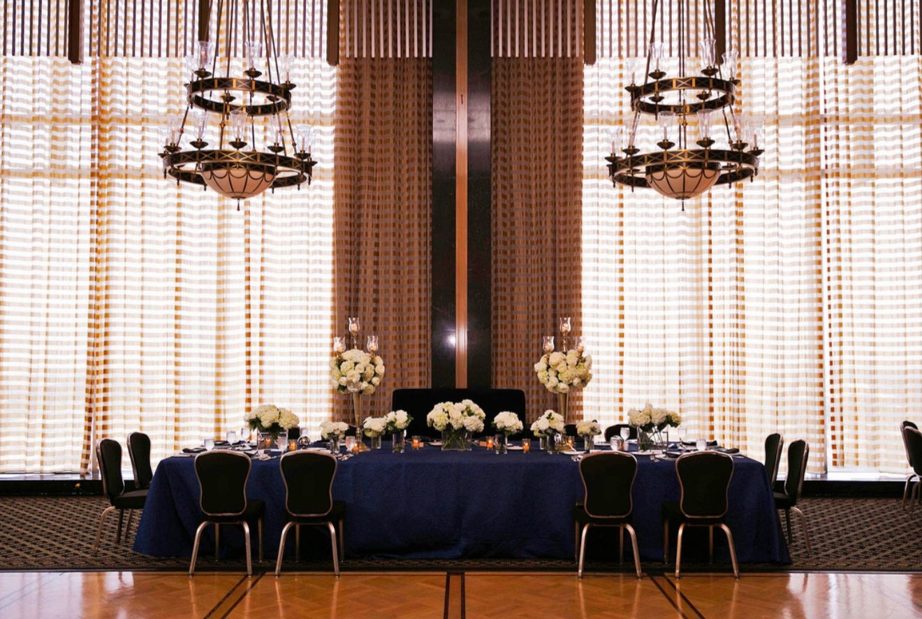 houston texas wedding planners