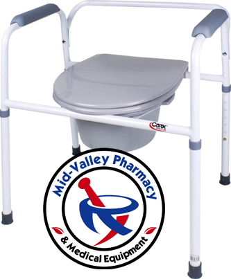Durable Medical Equipment - Mid-Valley Pharmacy | Your Local