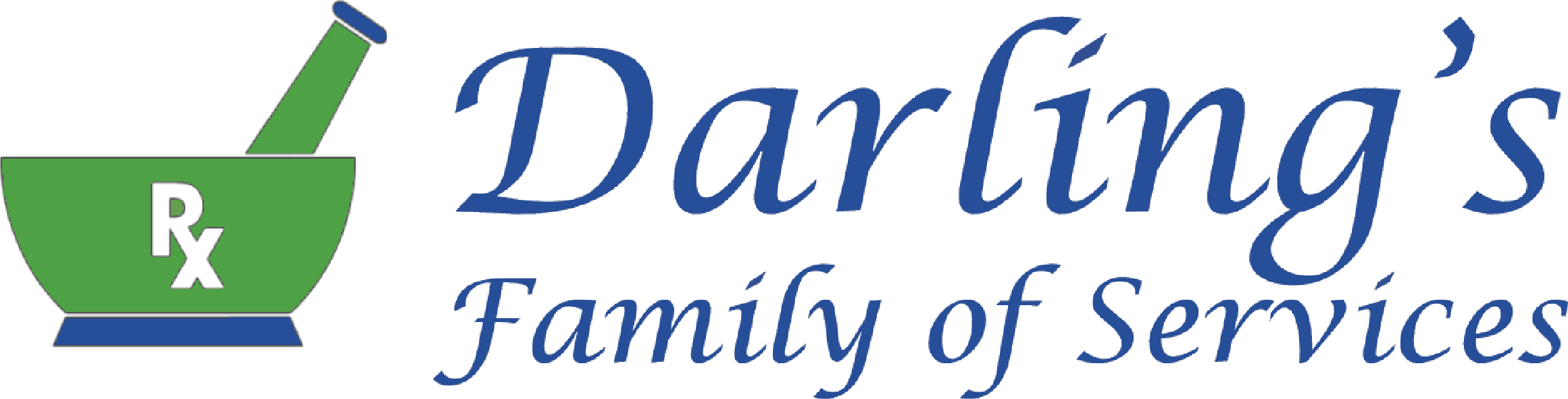 Darling's Family of Services